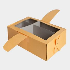 Pinch Lock Tray
